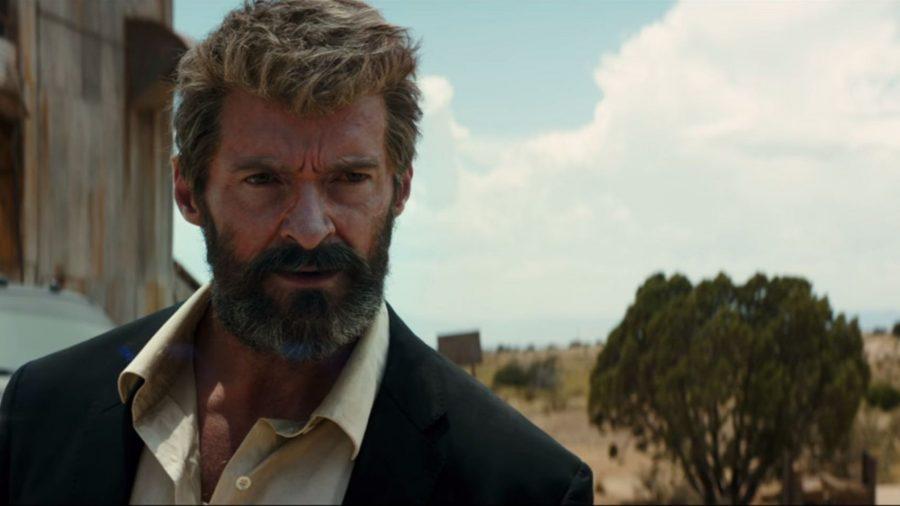 Logan a tour-de-force for Jackman