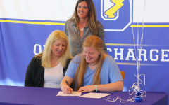 Hobson, Calhoon sign national letter of intent