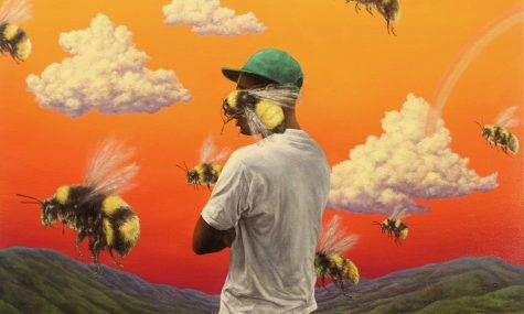 """Tyler, The Creator's """"Flower Boy"""" shows growth in maturity, artistry"""