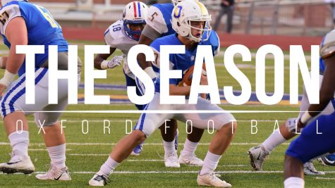 The Season: Oxford Football – Episode Two