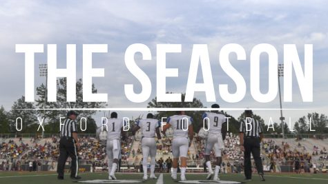 The Season: Oxford Football - Episode One (2017)