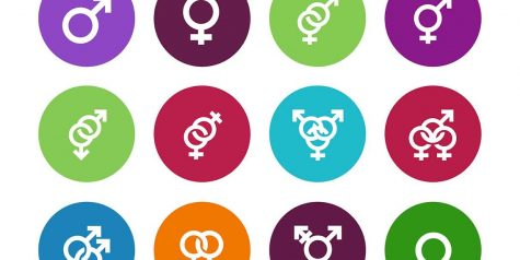 Gender pronouns are important, need to be respected