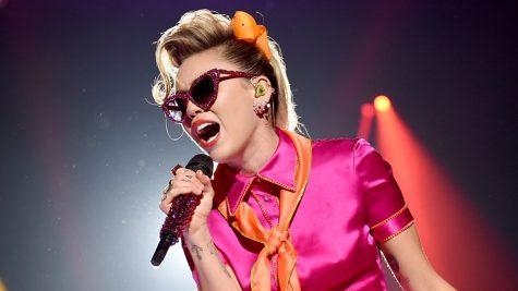New Miley Cyrus album showcases growth, true emotion
