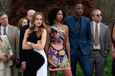 "CW's new show, ""Dynasty,"" successfully modernizes original soap opera"