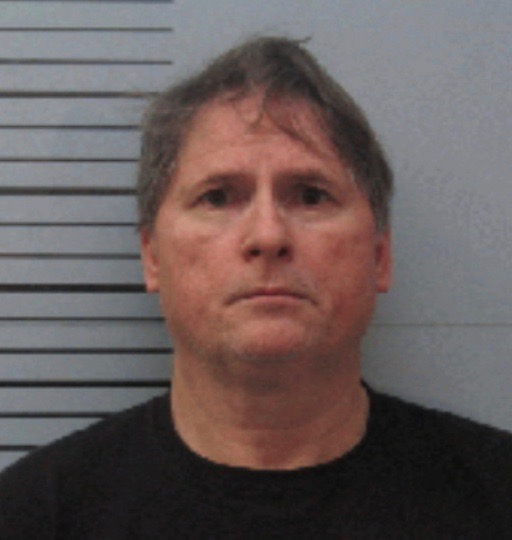 BREAKING: Former OSD business manager arrested