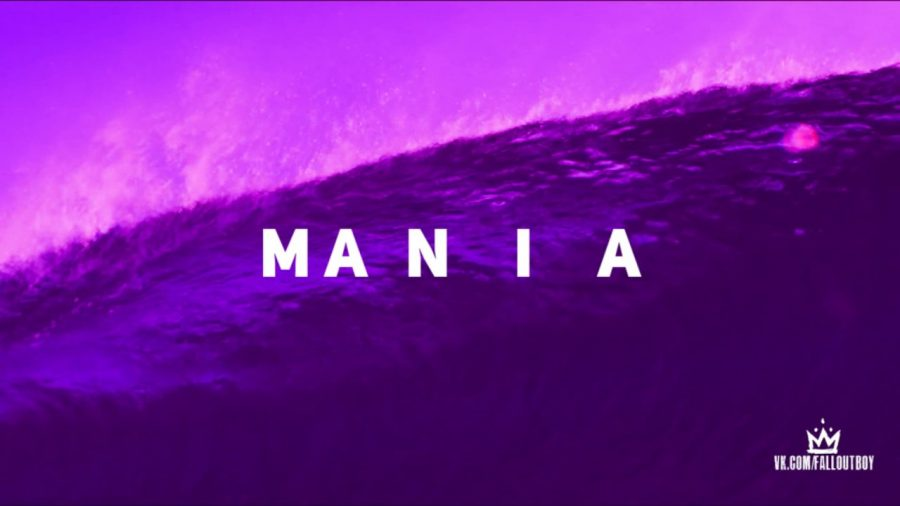 Fall Out Boy transitions to pop music, disappoints with new album 'M A N I A'