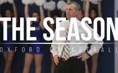 The Season: Oxford Basketball – Episode One (2018)