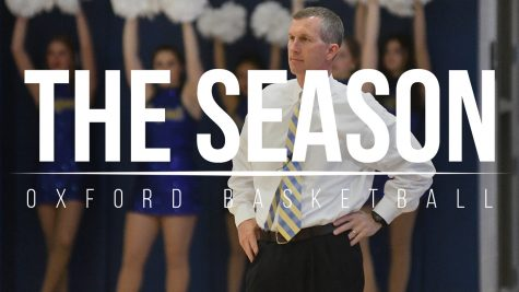 The Season: Oxford Basketball - Episode One (2018)