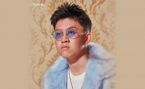 Rapper Rich Brian bound for success with new release,