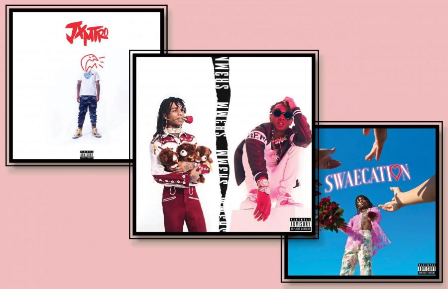 "Mississippi-born rap duo Rae Sremmurd releases standout triple-disk album ""Sremmlife 3"""