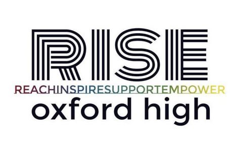 New club RISE brings awareness to student health through events, projects