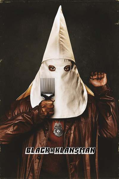 Blackkklansman focuses on race, sign of times