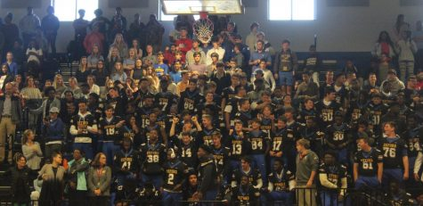 Game Preview: Columbus Falcons (0-8) at Oxford Chargers (6-2)