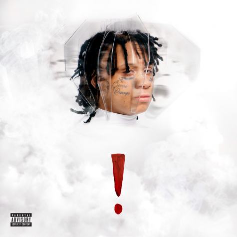 Trippie Redd fails to meet high expectations with '!'