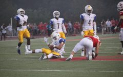 Game Preview: Southaven Chargers (1-3) at Oxford Chargers (3-1)