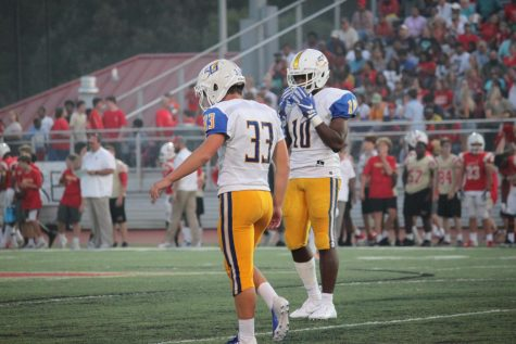 Game Preview: Starkville Yellowjackets (12-2) at Oxford Chargers (12-1)