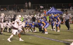 Game Preview: Brandon Bulldogs (0-0) at Oxford Chargers (0-0)