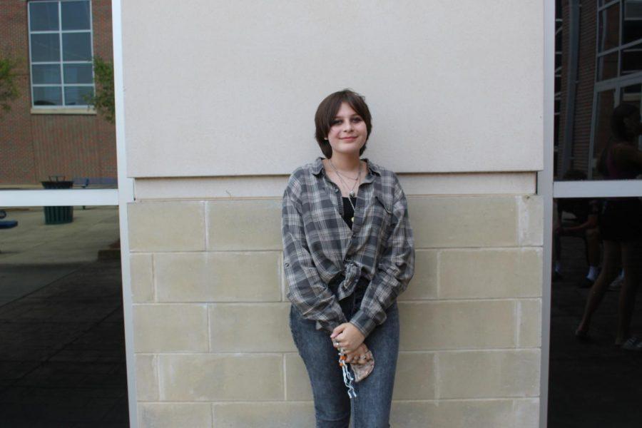 Megan Colley