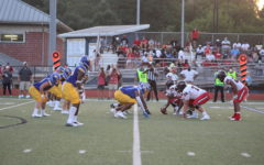 """""""Battle on the Border"""" Game Preview: Oxford Chargers (2-0) vs. Ruston Bearcats (1-1)"""